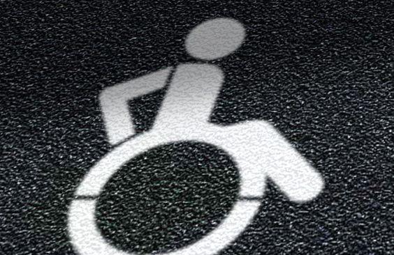 acces discapacitats