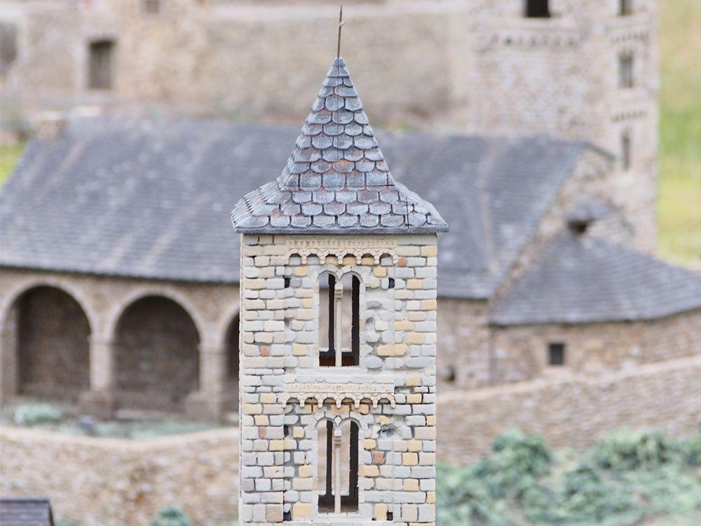 Miniatura Iglesia